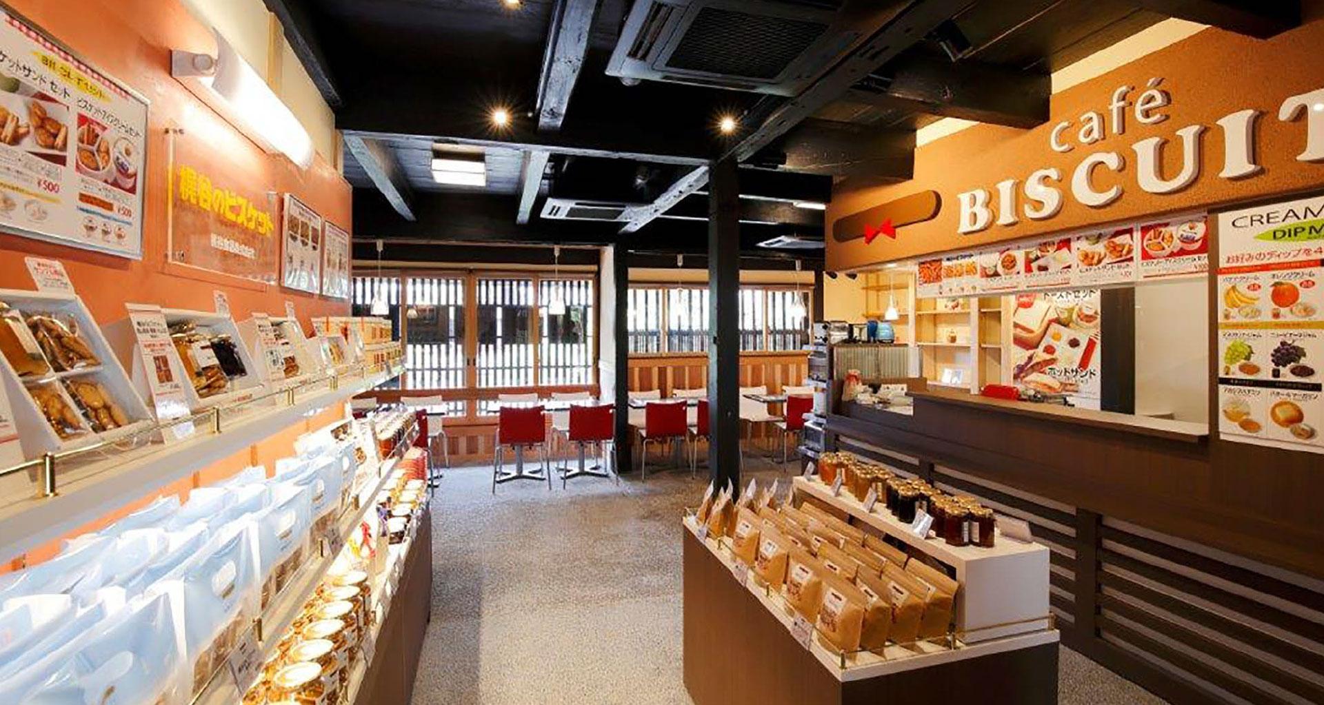 社長の想いが詰まったシガーフライを味わえる倉敷美観地区のカフェ